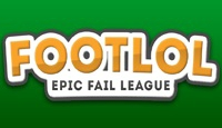 FootLOL. Epic Fail League